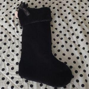 Nwot victorias secret stocking